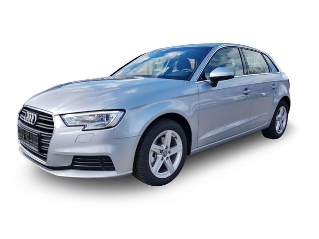 Audi A3 Sportback - Basis - Xenon/ Alarm/ Klima