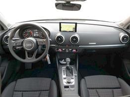 Audi A3 Sportback EU-Neuwagen Reimport, Beispielbilder, ggf. teilweise mit Sonderausstattung