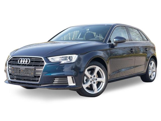 Audi A3 Sportback - Sport - Xenon/ Klima/ Alarm