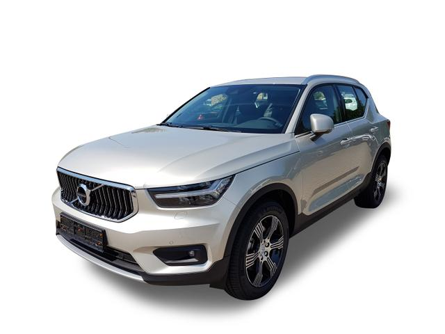 Volvo XC40 Inscription MJ 2020/ PDC v+h / KLIMAAUT.
