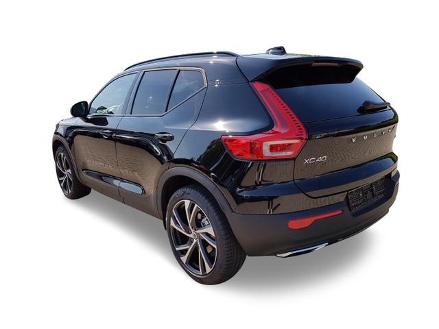 Volvo XC40 EU-Neuwagen Reimport