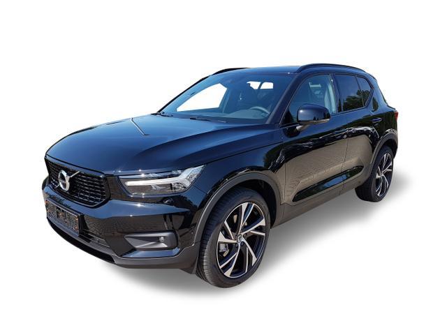 Volvo XC40 - R-Design MJ 2020 2020/ PDC v h / ACC Vorlauffahrzeug