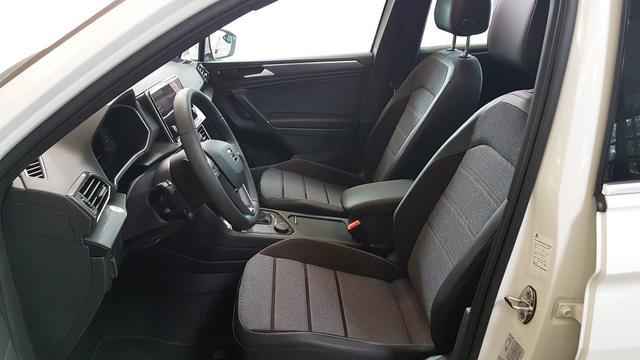 Seat Tarraco EU-Neuwagen Reimport
