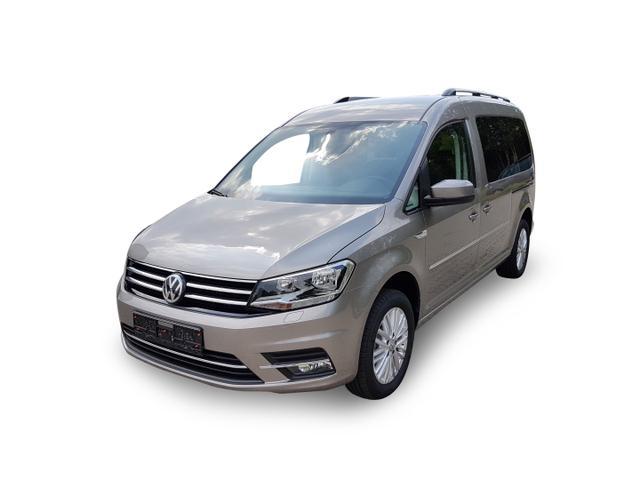 Volkswagen Caddy Maxi - Highline ALU/BLUETOOTH/GRA Bestellfahrzeug, konfigurierbar