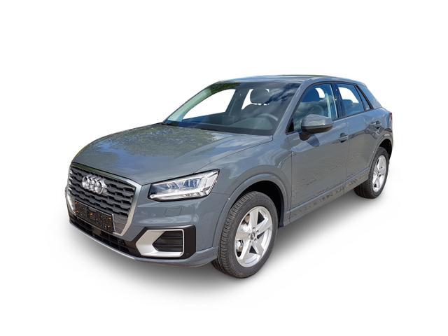 Audi Q2 - Sport