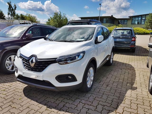 Renault Kadjar - Zen SHZ/ALU/KLIMA