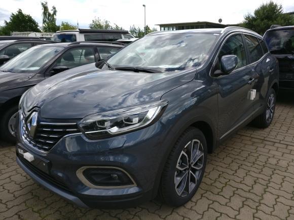 Renault Kadjar - Intens - NAVI R-LINK/SHZ/18