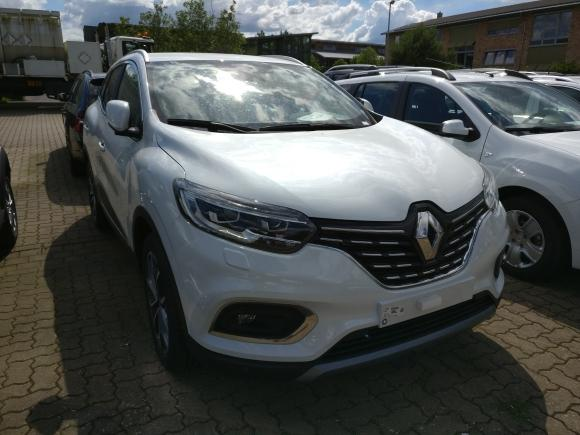 Renault Kadjar - Intens - NAVI R-LINK/SHZ/ALU