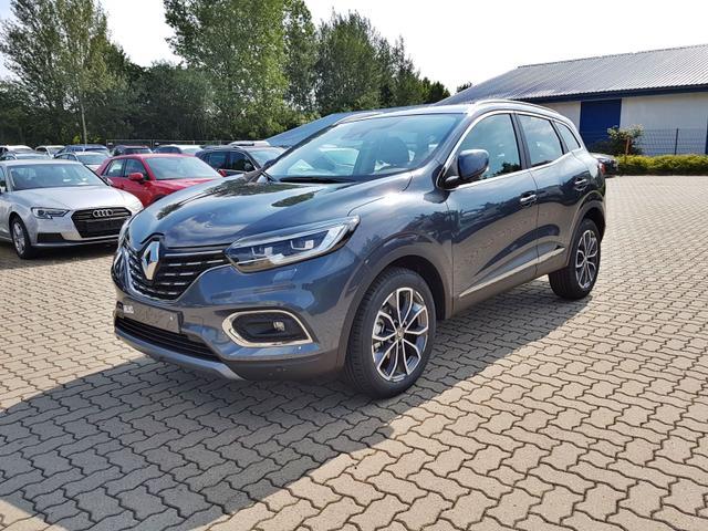 """Renault Kadjar Intens - NAVI R-LINK/SHZ/18""""ALU"""