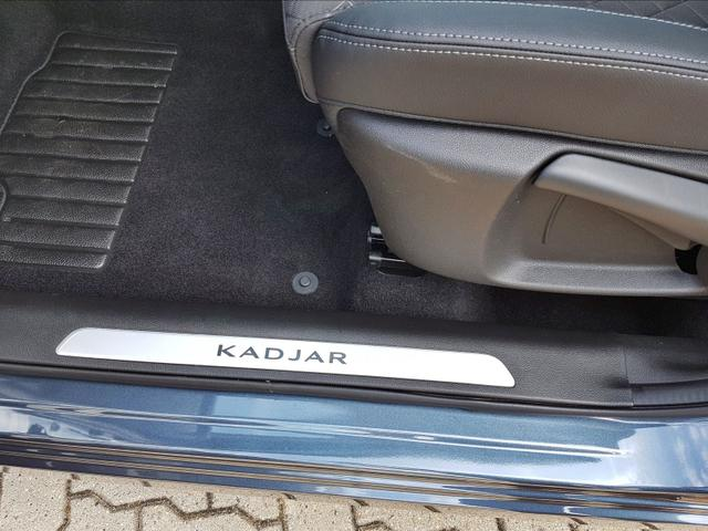 Renault / Kadjar /  /  /  /