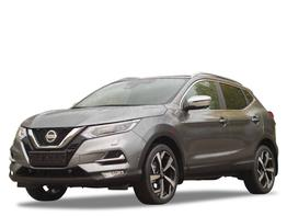 Qashqai - Tekna  LEDER/NAVI/BOSE/SAFETY SHIELD