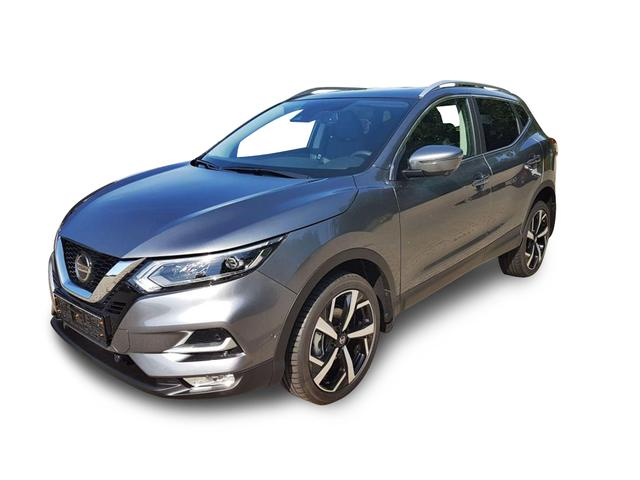 Nissan Qashqai - Tekna LED/BOSE/SAFETY SHIELD/NAVI