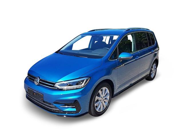 Volkswagen Touran - R-Line