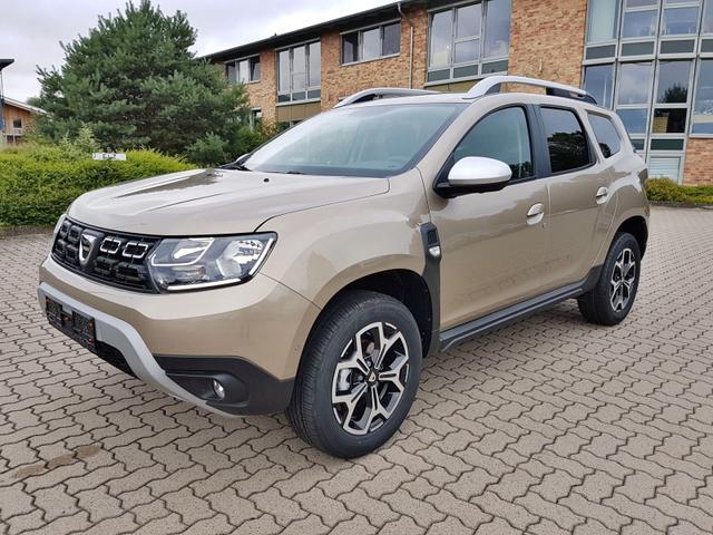 Dacia Duster - Prestige Klimaauto., Multiview Kamera, Navi