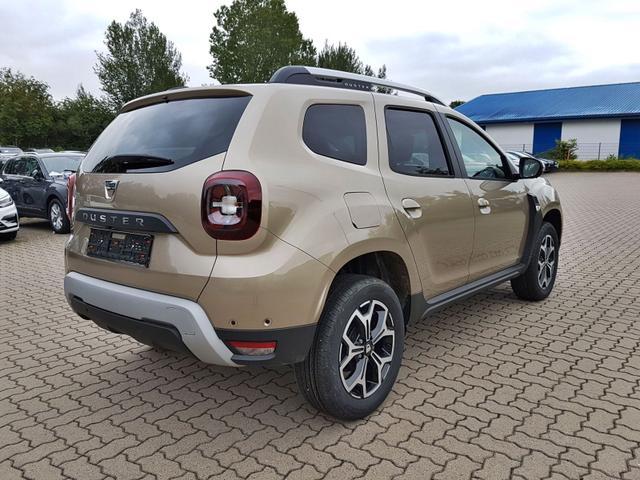 Dacia Duster - Prestige NAVI/360°KAMERA/17