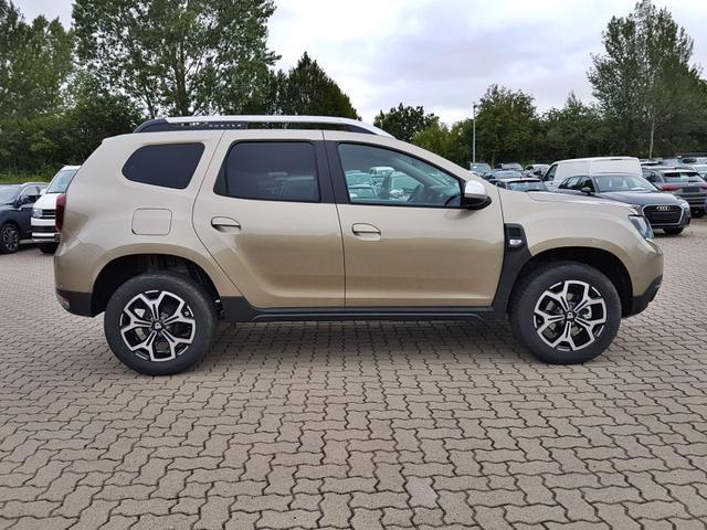 "Lagerfahrzeug Dacia Duster - Prestige NAVI/360°KAMERA/17""ALU"
