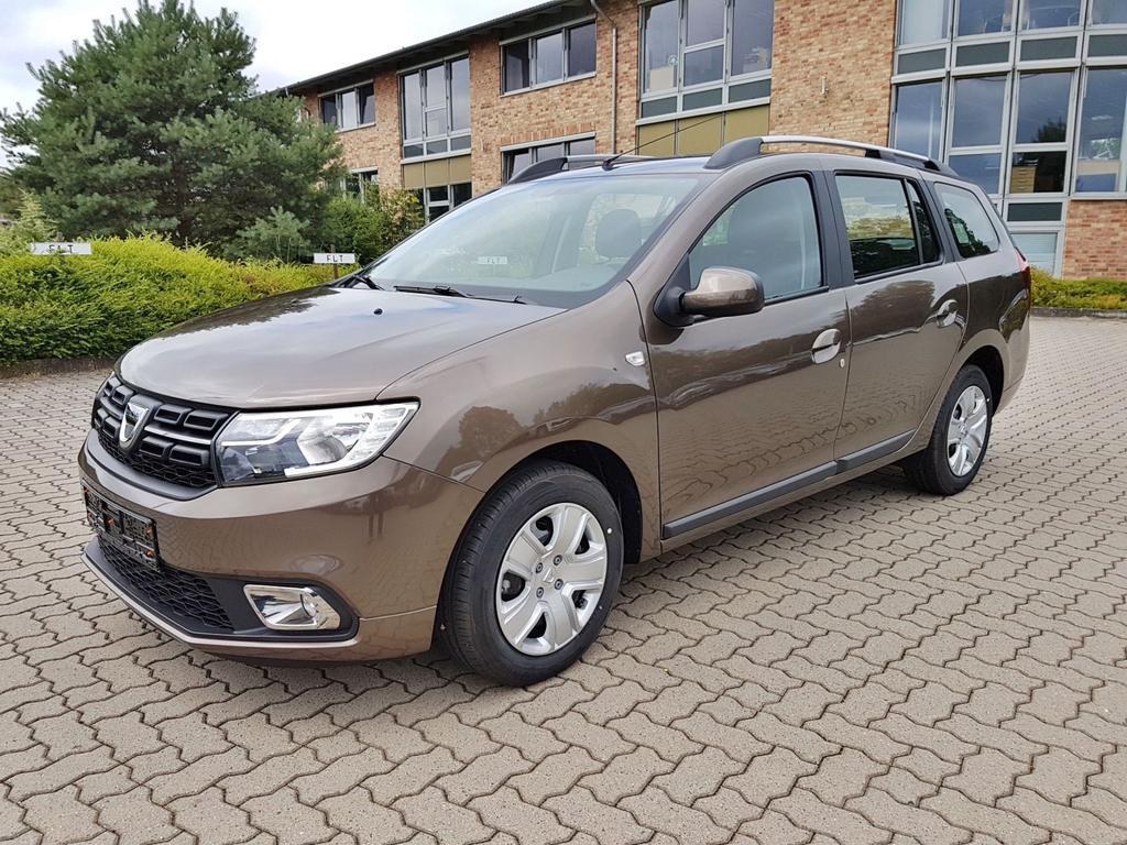 Dacia / Logan MCV /  /  /  /