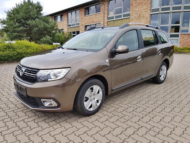 Dacia Logan MCV - Laureate - NAVI/KLIMA/PDC/KAMERA
