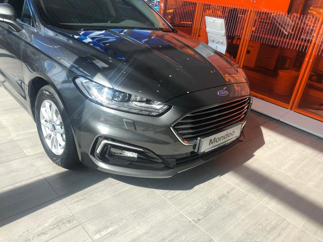 Ford Mondeo Limousine ST-Line