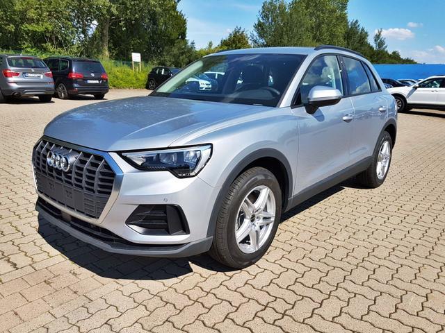 Audi Q3 - - PDC/GRA/SHZ