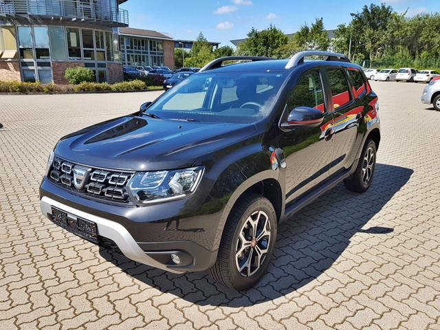 Dacia Duster - SL Techroad - NAVI/KAMERA/SHZ/4x4