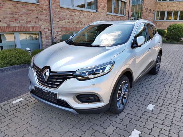 Renault Kadjar - Intens - NAVI R-LINK/SHZ/ALU Lagerfahrzeug