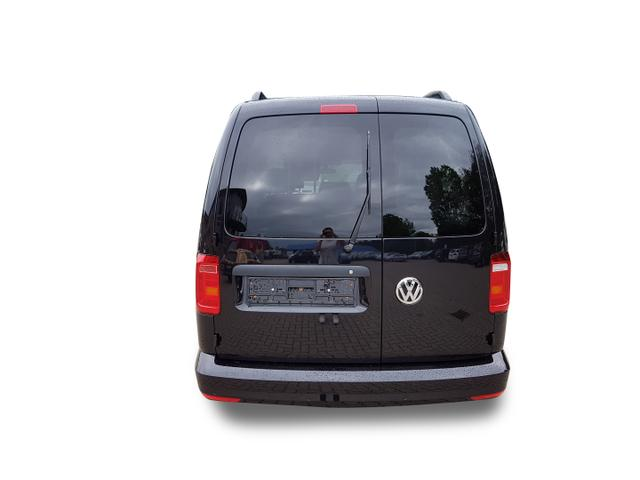 VW Caddy Maxi EU-Neuwagen Reimport