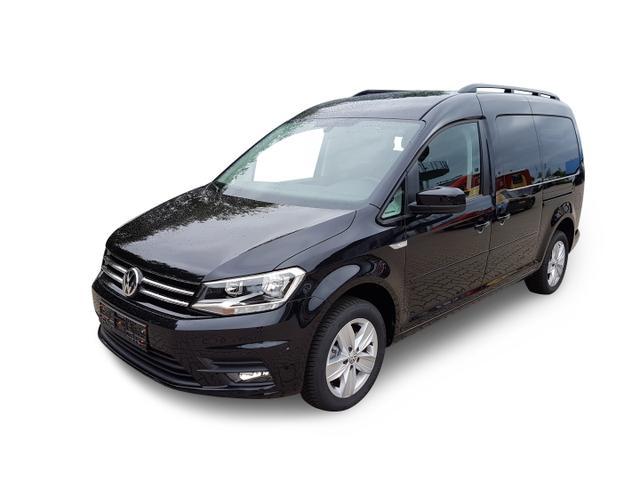 Volkswagen Caddy Maxi - Trendline Tempomat - Bestellfahrzeug frei konfigurierbar