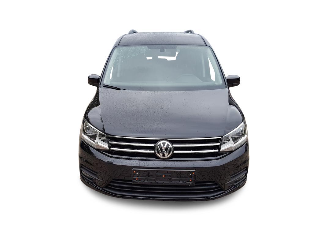 VW Caddy Maxi EU-Neuwagen Reimport