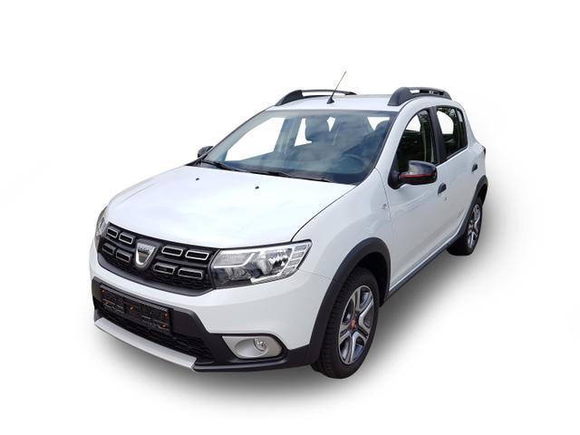 Dacia Sandero - Techroad