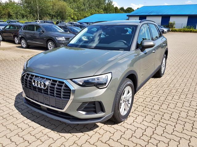Audi Q3 - - MMI/ALU/GRA/SHZ - Lagerfahrzeug