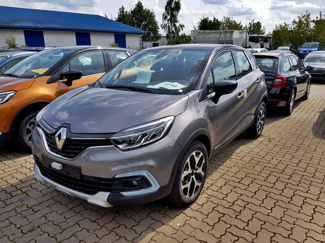 Renault Captur - Intens - NAVI/PDC/KAMERA/DAB+