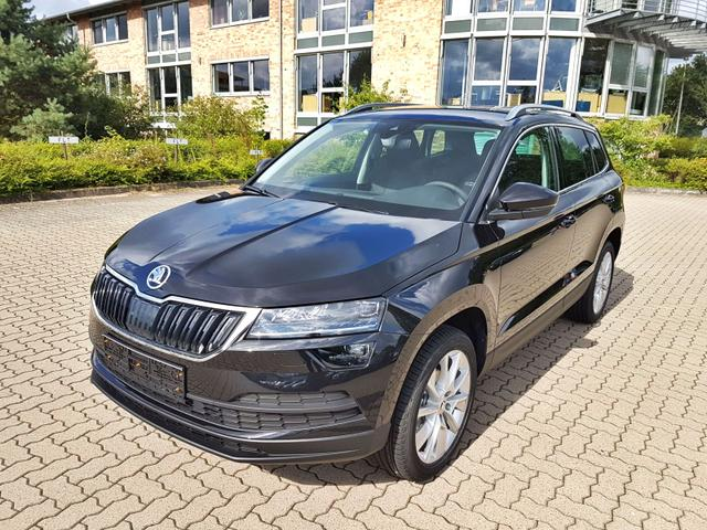 Skoda Karoq - Style - LED/ACC/SUNSET