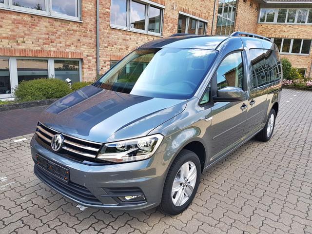 Volkswagen Caddy Maxi - Comfortline ALU/BLUETOOTH/GRA/PDC Lagerfahrzeug