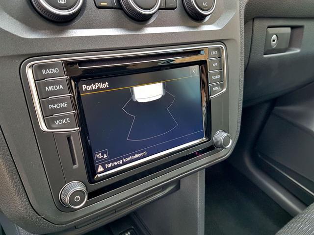 Volkswagen / Caddy Maxi /  /  /  /