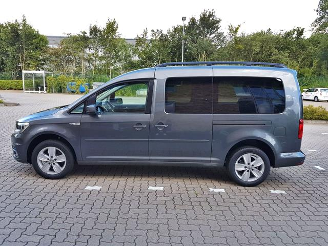 Volkswagen / Caddy Maxi /  /  /  /