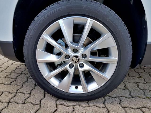 Skoda Karoq EU-Neuwagen Reimport