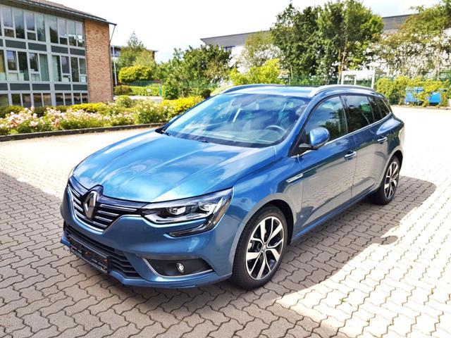 Renault Mégane Grandtour - Bose - NAVI R-LINK/PDC/KAMERA/SHZ