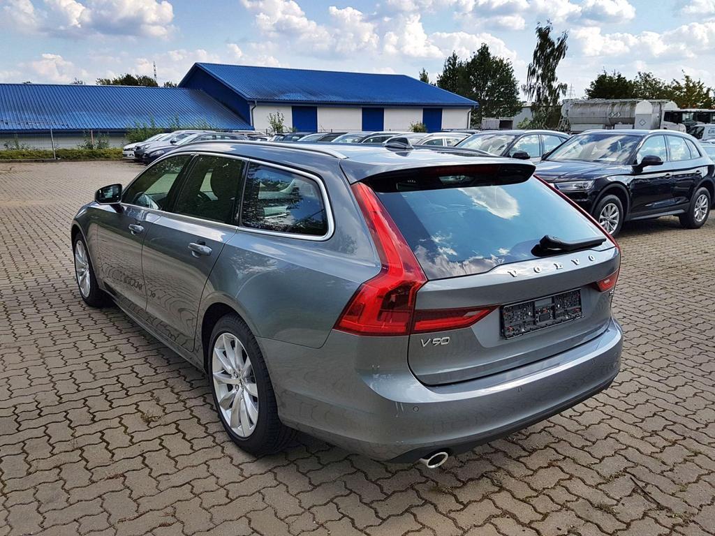 Volvo / V90 /  /  /  /