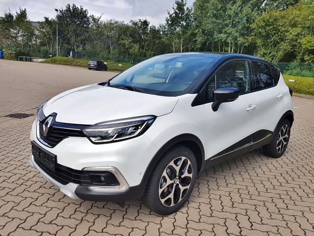Renault Captur - 4Austria (Intens +) - NAVI R-LINK/KAMERA