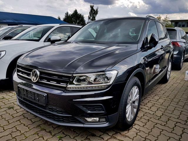 Volkswagen Tiguan - Comfortline - ACC/NAVI/CLIMATRONIC
