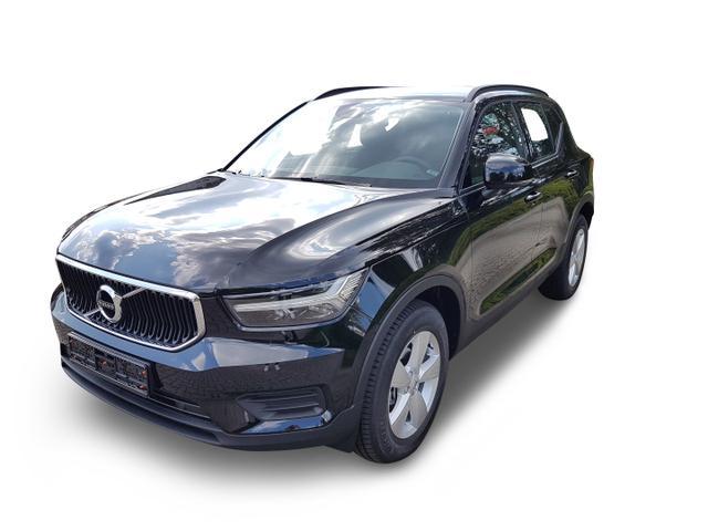 Vorlauffahrzeug Volvo XC40 - Basis MJ 2020/ LED/ DAB / SHZ KLIMA