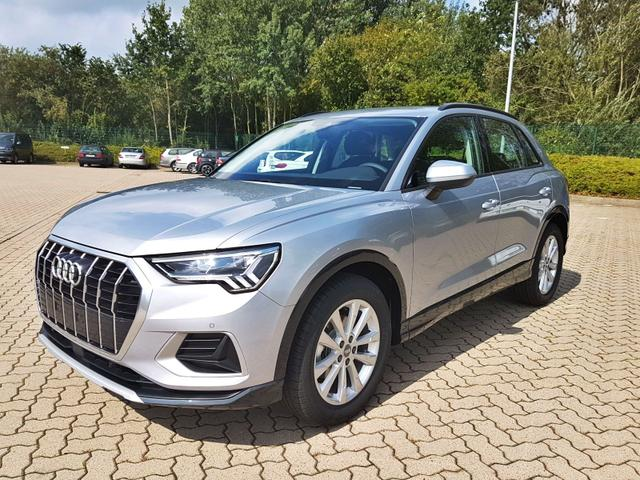 Audi EU Q3 - advanced - NAVI/LED/VIRTUAL COCKPIT