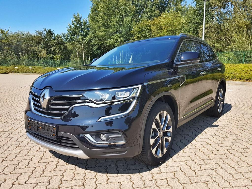 Renault / Koleos /  /  /  /