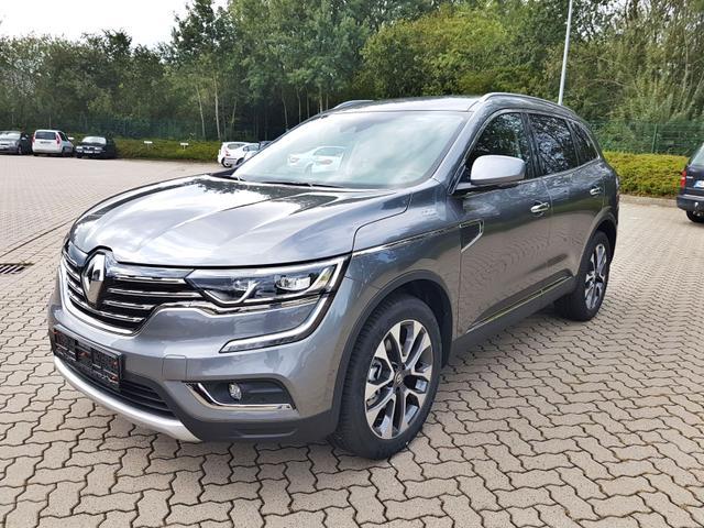 Renault Koleos      Intens - NAVI/LED/GRA