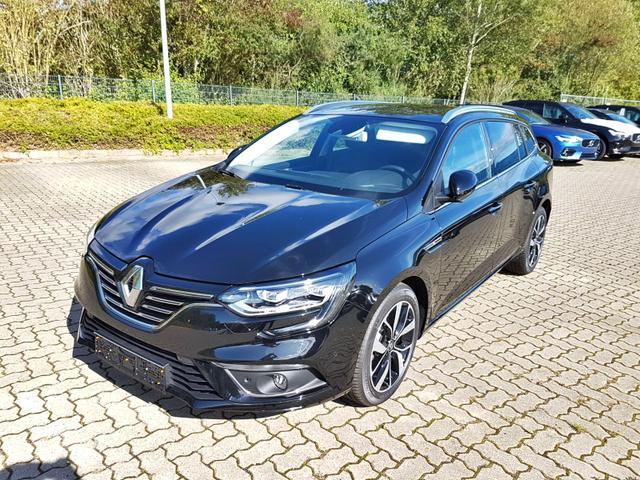 Renault Mégane Grandtour - Bose - NAVI R-LINK/PDC/KAMERA/SHZ Lagerfahrzeug