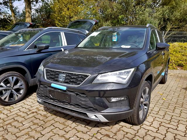 Seat Ateca - Business Full LED, ACC bis 210 km/h, Virtual Cockpit, Navi
