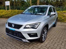 SEAT Ateca - Business Full LED, ACC bis 210 km/h, Virtual Cockpit, Navi