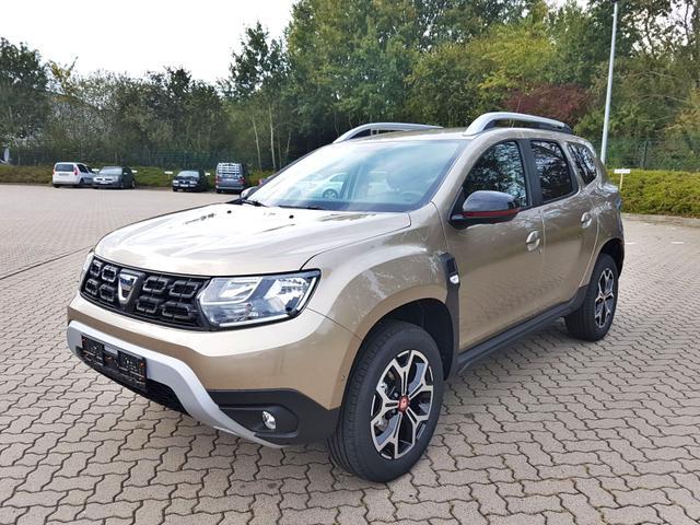 Dacia Duster - Redline (Adventure) SHZ/Navi/Klima/360°Kamera Lagerfahrzeug