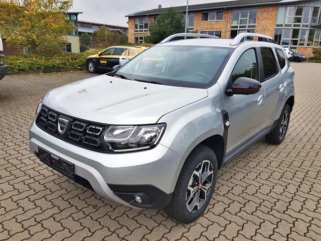 Lagerfahrzeug Dacia Duster - Redline (Adventure) SHZ/Navi/Klima/360°Kamera